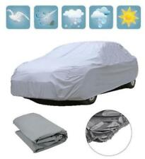 MEDIUM FULL CAR COVER UV PROTECTION WATERPROOF OUTDOOR INDOOR BREATHABLE