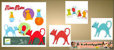 Djeco - Miaou Matou Card Games