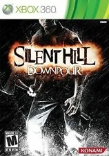 Silent Hill: Downpour (Microsoft Xbox 360, 2012) VERY GOOD