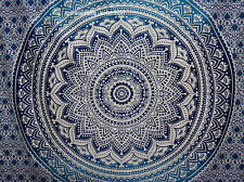 Indian Hippie Tapestry Mandala Wall Hanging Twin Cotton Throw Bohemian Decor Art