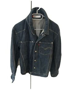 Levis denim jacket - Small - unlined - Used