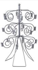 Metal Spiral Lollipop Tree Stand