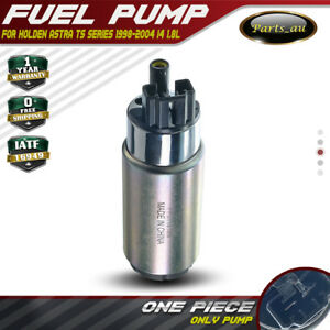 Electric Fuel Pump for Holden Astra TS I4 1.8L 1998-2004 Z18XE X18XE1 09120218