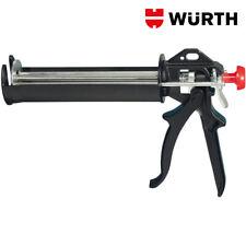 Pistola Silicone Professionale per Cartucce 380 a 420ml - WÜRTH 089145010