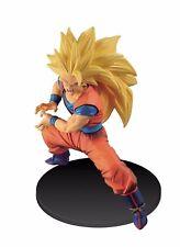 Dragon Ball Super Goku SSJ3 DXF Fes Vol.3 BANPRESTO