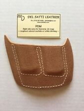 Del Fatti PDM Double Mag Carrier Seecamp Left Side Pocket Carry
