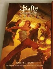Buffy Tales Library Edition HC