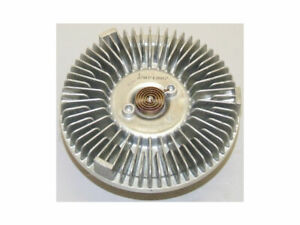 For 1964 Cadillac Series 62 Fan Clutch 44395NG