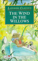 """""""AS NEW"""" The Wind in the Willows (Ladybird Classics), Grahame, Kenneth, Book"""