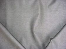 19-5/8Y Kravet Lee Jofa Metallic Silver Leatherette Vin 00004000 Yl Upholstery Fabric