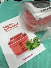 Tupperware   Turbo- Chef in pink