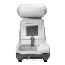 Optical Auto Refractor W/ Keratometer Auto Refractometer Optometry 6800K CE New