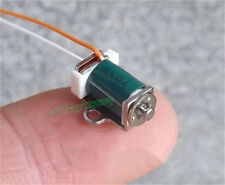 DC 5V 6V Micro Inhaled Typ ZUG DRUCK Solenoid Elektromagnet Suck Typ - UK