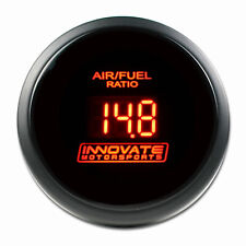 Innovate Motorsports DB Air Fuel Ratio Gauge with Red LED 3794