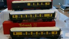 Tr-iang (Triang) Pullman Coaches - Ruth, Jane & No 79