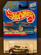 2000 Hot Wheels #127 Virtual Collection - Track T - 27094