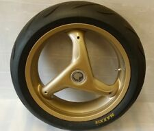 Ducati 748 1999 - Rear Brembo Wheel - Breaking Full Bike