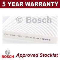 Bosch Cabin Pollen Filter M2166 1987432166