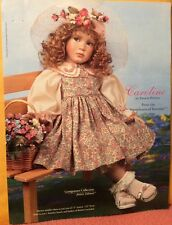 """Georgetown Collection """" Caroline"""" by Pamela Phillips - The Sweethearts of Summer"""
