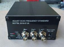 10k 180mhz Adjustable Ocxo Frequency Standard Reference Square Wave Bg7tbl