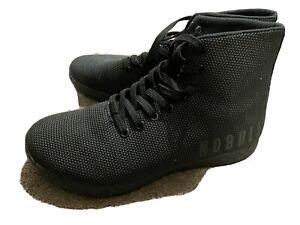 NO BULL high top gym shoe Size 9 Men