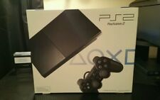 Sony Playstation 2 Console (Brand New Factory Sealed)