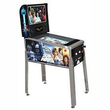 Arcade1up Star Wars Arcade Pinball Machine