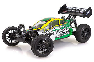 HSP 1/8 Planet Electric Brushless 4WD RTR RC Buggy...