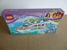 LEGO Friends Yacht (41015) OVP