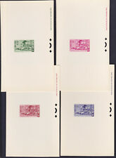 VIETNAM SOUTH Sc 203/206 DELUXE PROOFS VF