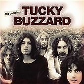 Tucky Buzzard - The Complete Tucky Buzzard (2016)  5CD Box Set  NEW  SPEEDYPOST