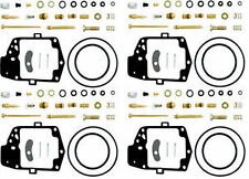 1976 HONDA GL1000 K1 CARB REPAIR KITS 4 REPAIR KITS INCLUDE  20-GL1000BCR