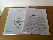 Usado - CHRONOSWISS - Dossier de prensa relojes 2007 - Item For Collectors