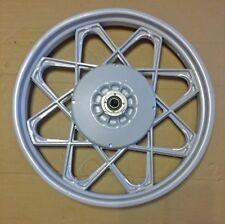 "Drum Brake Wheel for a motorcycle URAL 19""."