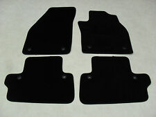 Volvo C70 *Automatic Drive Only* 2006-2013 Tailored Fit Car Mats in Black