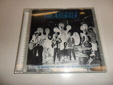 Cd   Eric Burdon & The Animals  – The Very Best Of Eric Burdon & The Animals