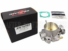 K-Tuned 70mm Throttle Body for Honda B16 B17 B18 B20 D15 D16 F20 F22 H22 H23