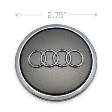 2005 - 2015 Audi A8 A6 A4 A3 TT OEM Center Cap P/N 4B0 601 170A
