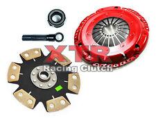 XTR RACING STAGE 4 CLUTCH KIT SET VW CORRADO G60 1.8L GOLF JETTA PASSAT 1.9L TDI