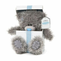 "ME TO YOU TATTY TEDDY 9/"" SCARF /& HEADBAND HEADWARMER WITH BOW PLUSH BEAR GIFT"
