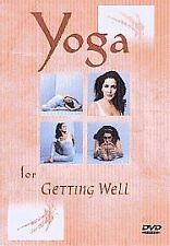 Yoga For Getting Well [DVD] [2005], DVDs