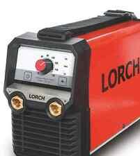 """LORCH MicorStick 160 Elektrodenschweißgerät """"MADE IN GERMANY"""""""