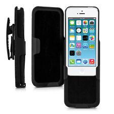 FUNDA PROTECTORA CON CLIP PARA CINTURÓN PARA Apple iPhone SE 1.Gen 2016 5 5S