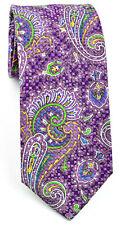 NEW Robert Talbott Seven 7 Fold silk tie -*$285 Retail* -new with tags NWT