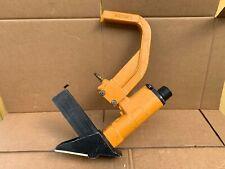 Bostitch Pneumatic Flooring Stapler MIIIFS USED good working condition