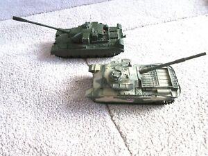 Corgi chieftan tank  centurion mkIII  Diecast Model Tanks Military Vehicle (12A)