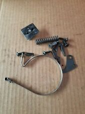 McCulloch MAC 3200 Used Chainsaw Parts Chain Brake Spring Assembly