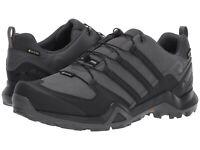 NIB NWT Men's Adidas Terrex Swift GTX Trail  Shoes Rockadia Duramo SUMMIT Gray