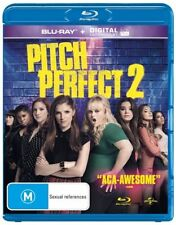 Pitch Perfect 2 (Blu-ray, 2015)