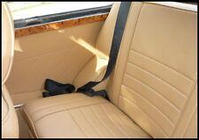 Conception des Passages de roues de l'intérieur - Mini Austin Rover Cooper